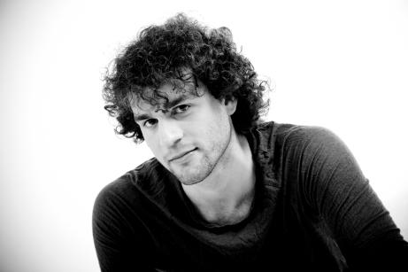 Rafael Molina, le vrai visage de Ken Métrosexuel