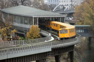 le metro berlinois